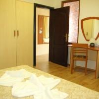 Стая №2 – апартамент 2+2