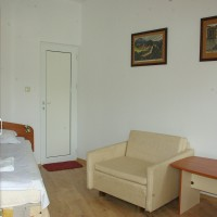 Стая №1